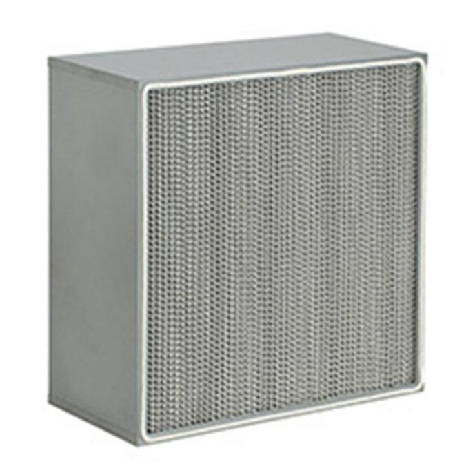 Filtro FAT-600-HT. Filtro de Alta Temperatura.