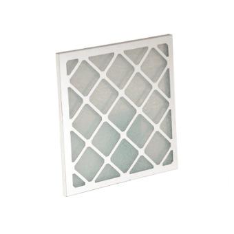 Packfil PCF. La fibra utilizada en su interior es fibra de vidrio entrelazada de tipo progresivo.